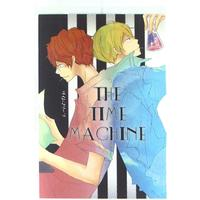 Doujinshi - REBORN! / Shoichi Irie x Spanner (THE TIME MACHINE) / otogi