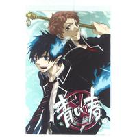 Doujinshi - Blue Exorcist / Renzo x Rin (青い春) / Honey Owion