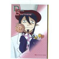 Doujinshi - Blue Exorcist / All Characters (DEVIL BROTHERS) / みずら屋