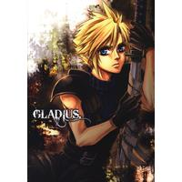 Doujinshi - Final Fantasy VII / Sephiroth x Cloud Strife (GLADIUS) / HARPY KILLER