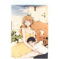 [NL:R18] Doujinshi - Evangelion / Shinji x Asuka (All imperfect love song) / nsj