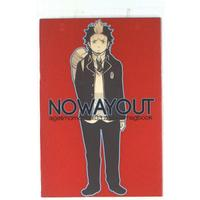 Doujinshi - Blue Exorcist / Renzo x Suguro (NO WAY OUT) / Ageimomochi