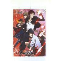 Doujinshi - Anthology - K (K Project) / All Characters (K) (Kingdom Red)