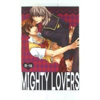 [Boys Love (Yaoi) : R18] Doujinshi - Persona4 / Yosuke x Yu (MIGHTY LOVERS) / RUSH
