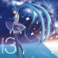 Doujin Music - Reverberations 3 / S.C.X