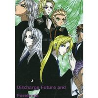 Doujinshi - Novel - Final Fantasy X / Cecil Harvey & Tidus (Discharge Future and Forebode) / 高風亭