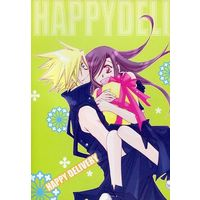 Doujinshi - Final Fantasy VII / Cloud x Tifa (HAPPY DELIVERY) / Classica