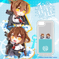 Smartphone Pouch - Kantai Collection / Inazuma & Ikazuchi