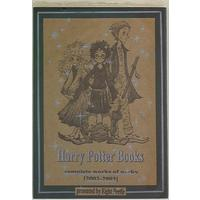 Doujinshi - Harry Potter Series (Harry Potter Books complete works of nacky *再録) / Eight Beetle