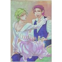 [Boys Love (Yaoi) : R18] Doujinshi - Lucky Dog 1 / Luchino x Giancarlo (a Good Days Wark) / LSDL
