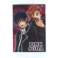 [Boys Love (Yaoi) : R18] Doujinshi - Blue Exorcist / Renzo x Rin (PINK SODA) / CHILDGAME