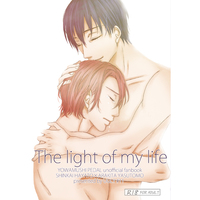 [Boys Love (Yaoi) : R18] Doujinshi - Yowamushi Pedal / Shinkai x Arakita (The light of my life) / UGLY