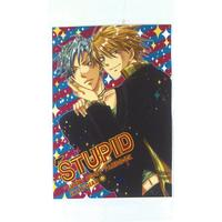 Doujinshi - Lucky Dog 1 / Ivan Fiore x Giancarlo (STUPID) / MEGALOMANIA