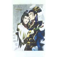 [Boys Love (Yaoi) : R18] Doujinshi - Dynasty Warriors / Sima Yi & Syokatsuryou & Koumei (matuge) / M side