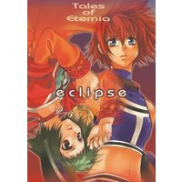 Doujinshi - Tales of Eternia (Tales of Eternia eclipse) / たくみな無知