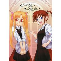 Doujinshi - Magical Girl Lyrical Nanoha (Cafe Style) / ROCK'in Chair