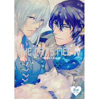 [Boys Love (Yaoi) : R18] Doujinshi - Final Fantasy Series (THE CAT'S MEOW) / 晴天