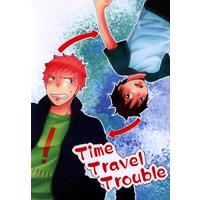 Doujinshi - Blue Exorcist / All Characters (Time Travel Trouble) / 青春特攻隊