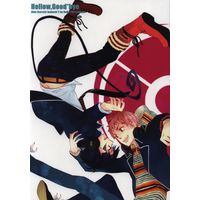 Doujinshi - Blue Exorcist / Renzo x Rin (Hellow Good bye) / by NoRd