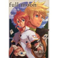 Doujinshi - Novel - Tales of the Abyss / Guy x Luke (full moon) / fool's effect