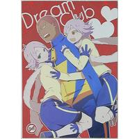 [Boys Love (Yaoi) : R18] Doujinshi - Inazuma Eleven GO / Someoka x Fubuki (Dream Club) / CITRUSWALTZ