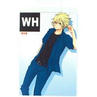 [Boys Love (Yaoi) : R18] Doujinshi - Final Fantasy VII / Zack Fair x Cloud Strife (WH) / Honey