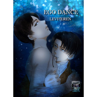 [Boys Love (Yaoi) : R18] Doujinshi - Shingeki no Kyojin / Levi x Eren (EGO DANCE) / NATURAL DISTANCE