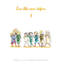 Doujinshi - Hetalia / France x Japan (Love like neverbefore 4) / グロリアスター