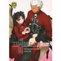 [NL:R18] Doujinshi - Fate/stay night / Archer x Rin (【改訂版】Have a Tea Break) / すのーりっち