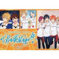 Doujinshi - Ensemble Stars! / All Characters (Backstage) / Clear