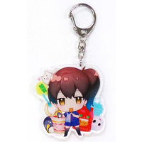 Key Chain - Kantai Collection / Kaga (Kan Colle)