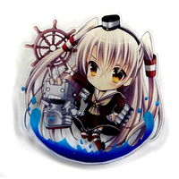 Badge - Kantai Collection / Amatsukaze (Kan Colle)