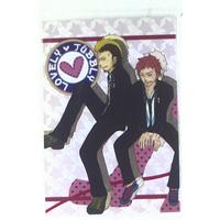 Doujinshi - Blue Exorcist / Renzo x Suguro (LOVELY JUBBLY) / 久米1234