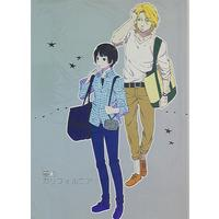 Doujinshi - Hetalia / France x Japan (夢のカリフォルニア) / mizukara