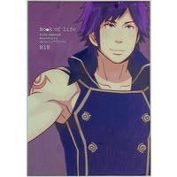 [Boys Love (Yaoi) : R18] Doujinshi - Fire Emblem Awakening / Reflet x Chrom (Book of life) / Kinako