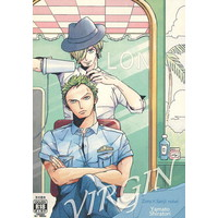 [Boys Love (Yaoi) : R18] Doujinshi - Novel - ONE PIECE / Zoro x Sanji (VIRGIN) / 白鳥屋