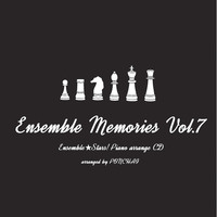 Doujin Music - Ensemble Memories Vol.7 / あんちゃらぽんちゃら