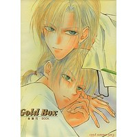 [Boys Love (Yaoi) : R18] Doujinshi - Manga&Novel - Gold Box / 3on3