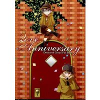Doujinshi - Anthology - Meitantei Conan / All Characters (Love Anniversary) / Pacco/S‐FLAKE