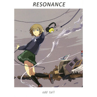 Doujinshi - RESONANCE / subscribe