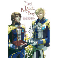 Doujinshi - IRON-BLOODED ORPHANS / McGillis Fareed (Bird,Book,Boy,Boy) / 夕べの