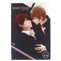 [Boys Love (Yaoi) : R18] Doujinshi - K (K Project) / Izumo x Mikoto (past time) / to-hi