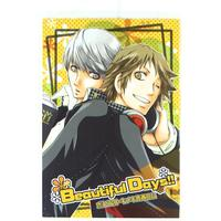 Doujinshi - Persona4 (Beautiful Days!!) / pinkjunkie
