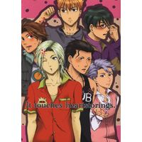 Doujinshi - Tokimemo GS / All Characters (Tokimeki Memorial) (It touches hearstorings) / Betelgeuse