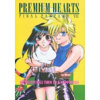 [NL:R18] Doujinshi - Manga&Novel - Final Fantasy VII / Cloud x Tifa (PREMIUN HEARTS) / あいあむゆあず