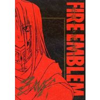 Doujinshi - Fire Emblem: Genealogy of the Holy War (ZWEI ~存在する正と悪と・・・~) / Just A MINUTE
