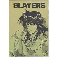 Doujinshi - Fire Emblem Series / All Characters (SLAYERS) / みやこぷりんと/SLAYERS