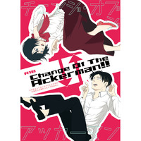 [NL:R18] Doujinshi - Shingeki no Kyojin / Levi x Mikasa (Change Of The Ackerman!!) / QuintalLagosta