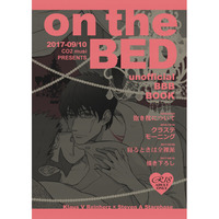 [Boys Love (Yaoi) : R18] Doujinshi - Blood Blockade Battlefront / Klaus V Reinhertz x Steven A Starphase (on the BED) / シーオーツー