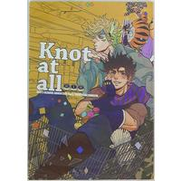 Doujinshi - Omnibus - Jojo Part 2: Battle Tendency / Caesar x Joseph (Knot at all *再録集) / Knot